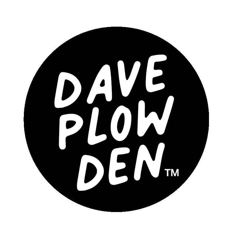 DAVE PLOWDEN